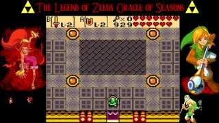 Oracle of Seasons #20 The finale Link vs Onox!