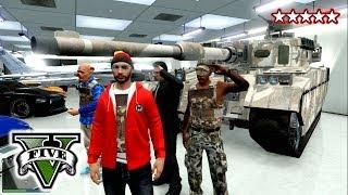 GTA 5 Making Money Online  - Custom Cars & Races GTA V - Crew Fun Grand Theft Auto 5