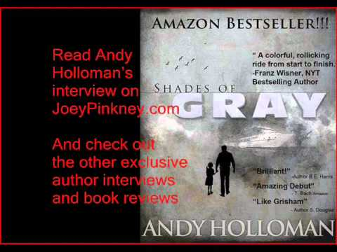 Shades of Gray - Trailer