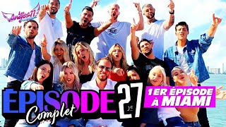 Episode  27 (Replay entier) - Les Anges 11