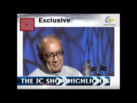 Congress does not indulge in religion and caste politics: Digvijaya Singh
