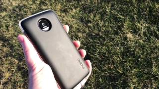Incipio Moto Z Moto Mod Battery Pack