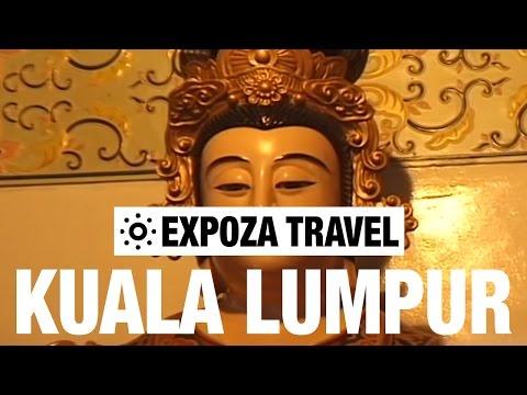 Kuala Lumpur Vacation Travel Video Guide
