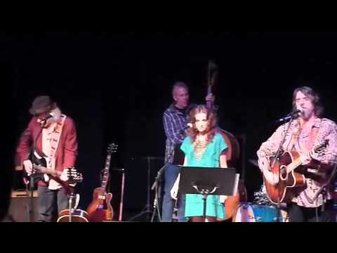 Buddy Miller,Patty Griffin&Darrell Scott, Satisfied Mind