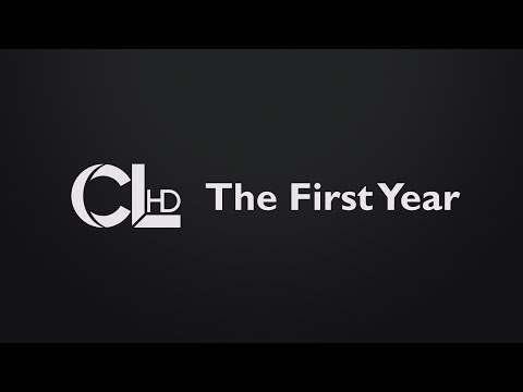 ClosingLogos - The First Year