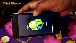 Micromax Canvas A104 Hard Reset - Unlock Pattern Via Keys (Easy Steps) -  TricK i Know