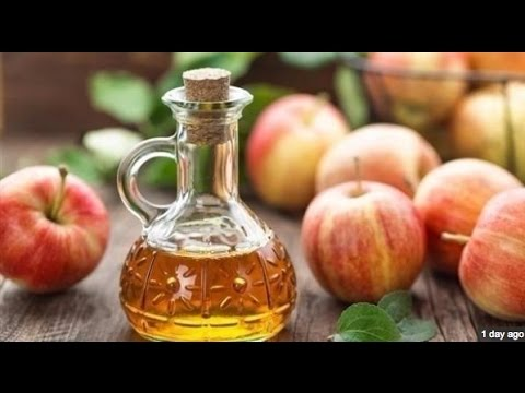 صناعه خل التفاح في المنزل الشيف #محمد_فوزي من برنامج #مطبخ_الراعي #فوود