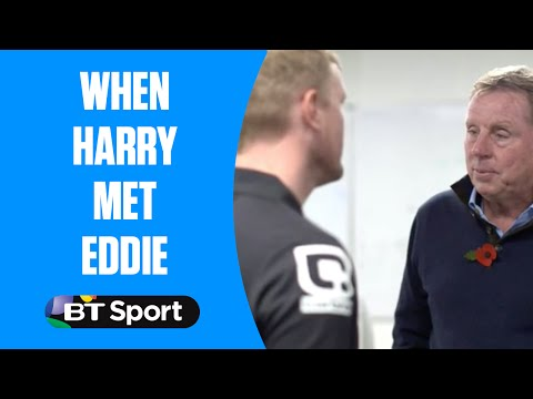When Harry Redknapp met Eddie Howe