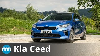 2019 Kia Ceed Review - One Of The Best New Hatchbacks? New Motoring