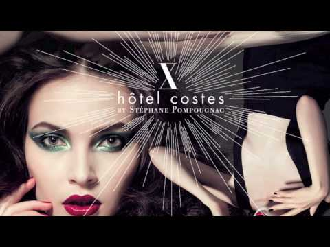 HÔTEL COSTES 10 // LOUIE AUSTEN - GLAMOUR GIRL Music Videos