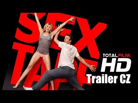 Sex Tape (2014) CZ HD trailer