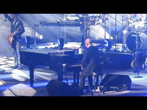 Billy Joel - Auld Lang Syne