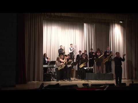 Big Band - Summer Variety Performance