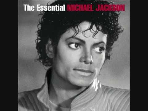 Michael Jackson - Can You Feel It