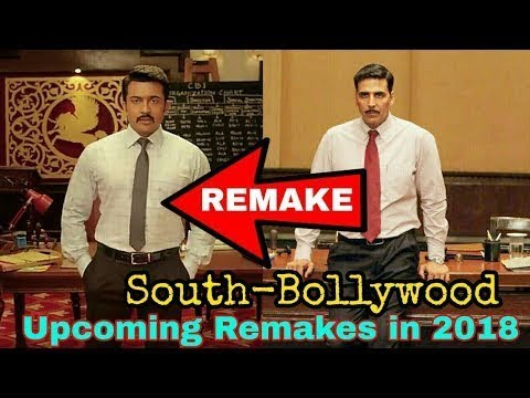 Tollywood News |  Best South Indian Remakes of Bollywood Movies
