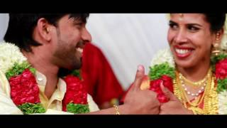 Kerala hindu wedding highlights 2016 Shali / Ranjith