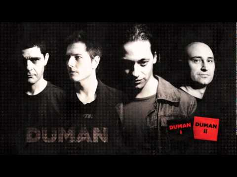 Duman - Ah