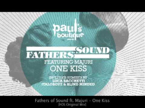 Fathers of Sound ft. Majuri - One Kiss (FOS Original Mix)