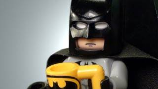 Lego Videos - Lego Batman - Dark Knight Coffee - 1080p HD