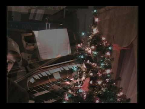 The Holly and the Ivy with O Christmas Tree.wmv