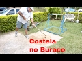 COSTELA NO BURACO  (ribs recipe)