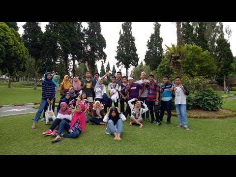 GO TO BALI!!! 9D - SMPN 1 CANDI 2018