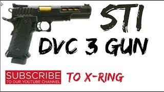 STI DVC OMNI quick table top review