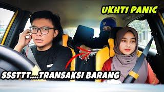 Download lagu UKHTI IMUT DI PRANK COD AN BARANG | AYA IBRAHIM PRANK TAXI ONLINE