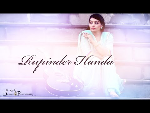 RUPINDER HANDA LIVE IN AMBALA CITY  VIDEO & EDITING BY DHIMAN...
