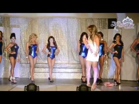 Traje de Baño - Miss Millenium Gay Venezuela 2013