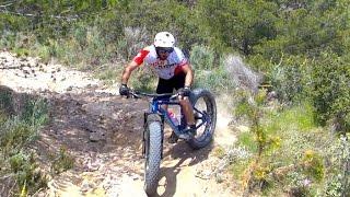 Ruben Sevilla (Testbike Specialized Fatbike)