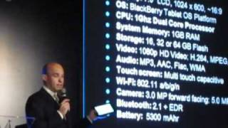 Jim Balsillie at GITEX