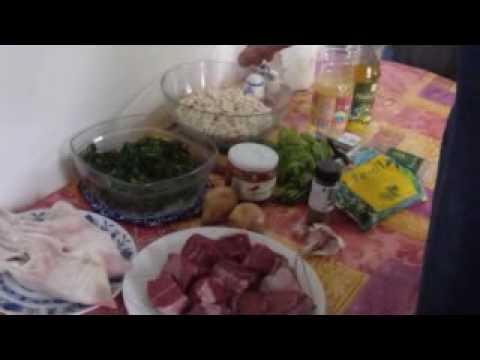 Cuisine juive tunisienne la pka la tajine d 39 pinard - Youtube cuisine tunisienne ...