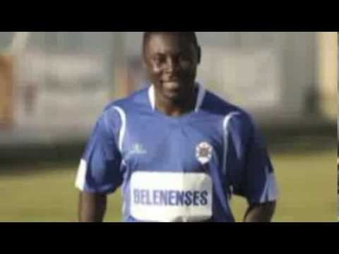 30 for 30: The Selling of Freddy Adu