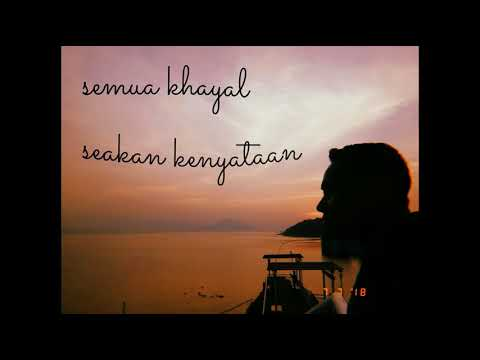 Fourtwnty - Aku Tenang (cover song & lyric)