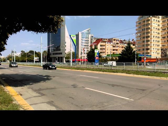 HTC One mini 2 (1080p video sample)