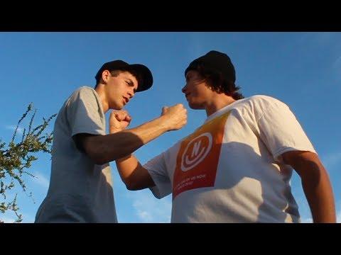 Nick Holt VS Rick Molina