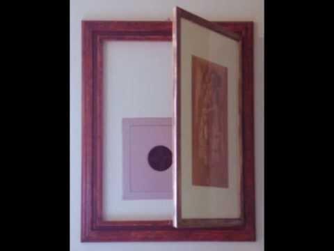 Cornice Nascondi Cassaforte Youtube