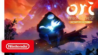 Ori and the Blind Forest - Trailer de lanzamiento (Nintendo Switch)