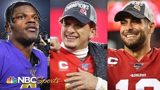 NFL Power Rankings: Top teams set to be a dynasty | NBC Sports
