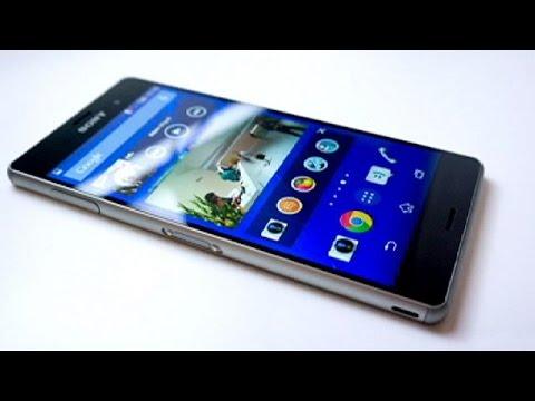 Smartphones : Sony lance le Xperia Z4 pour répondre à Samsung et Apple - corporate