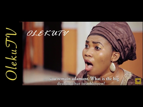 OLA [Part 2] | Latest Yoruba Movie 2017 Starring Kunle Afod | Yewande Adekoya