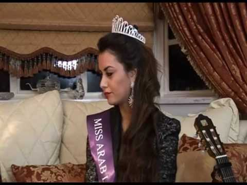 Best Of Miss Arab London 2011