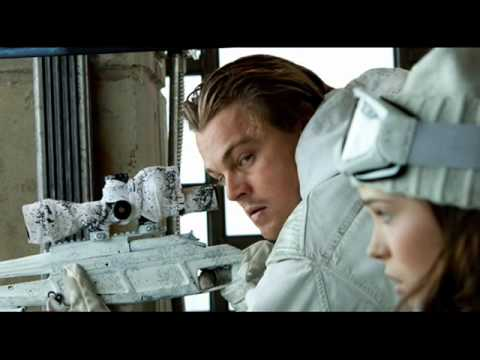 Inception - Mombasa - Hans Zimmer