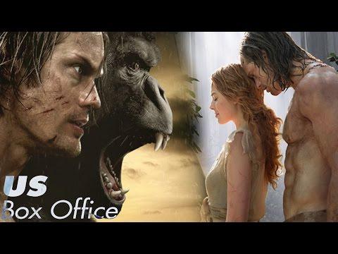 US Box Office ( 3 / 7 / 2016 )