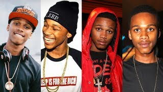 Lil Snupe Mom REVEALS NEW DETAILS ABOUT SNUPE CASE! She Say TONY HOLDEN WASN'T THE K*LLER!