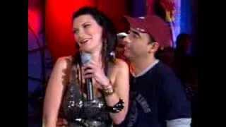Laura Pausini   Otro Rollo   CSNNHA   2a Parte   2005