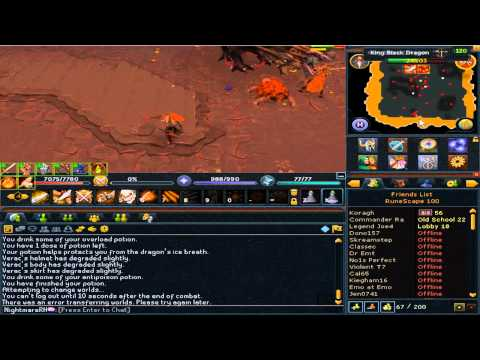 Runescape 3 Extreme Money Making Guide!
