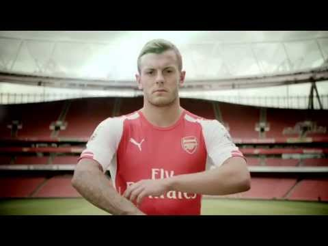Throwback Thursday: Happy birthday Jack Wilshere