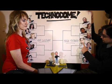 "Techfoolery - Episode 2: ""Enter the Technodome!"""
